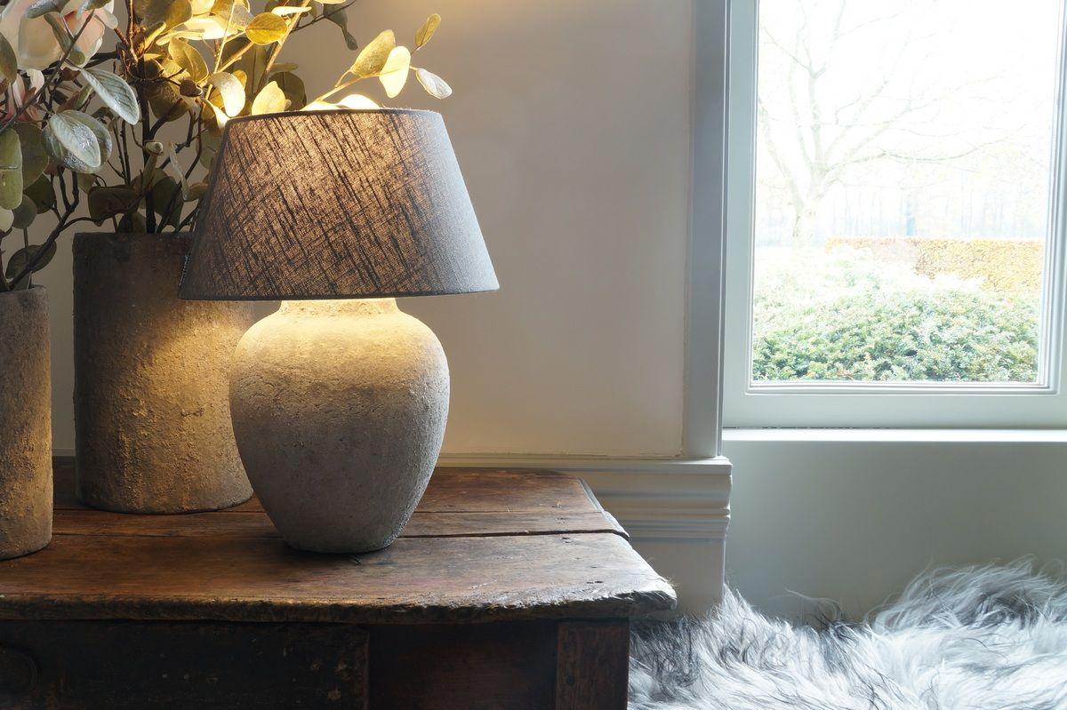 Van Tuijl Meubels Brynxz Tafellamp